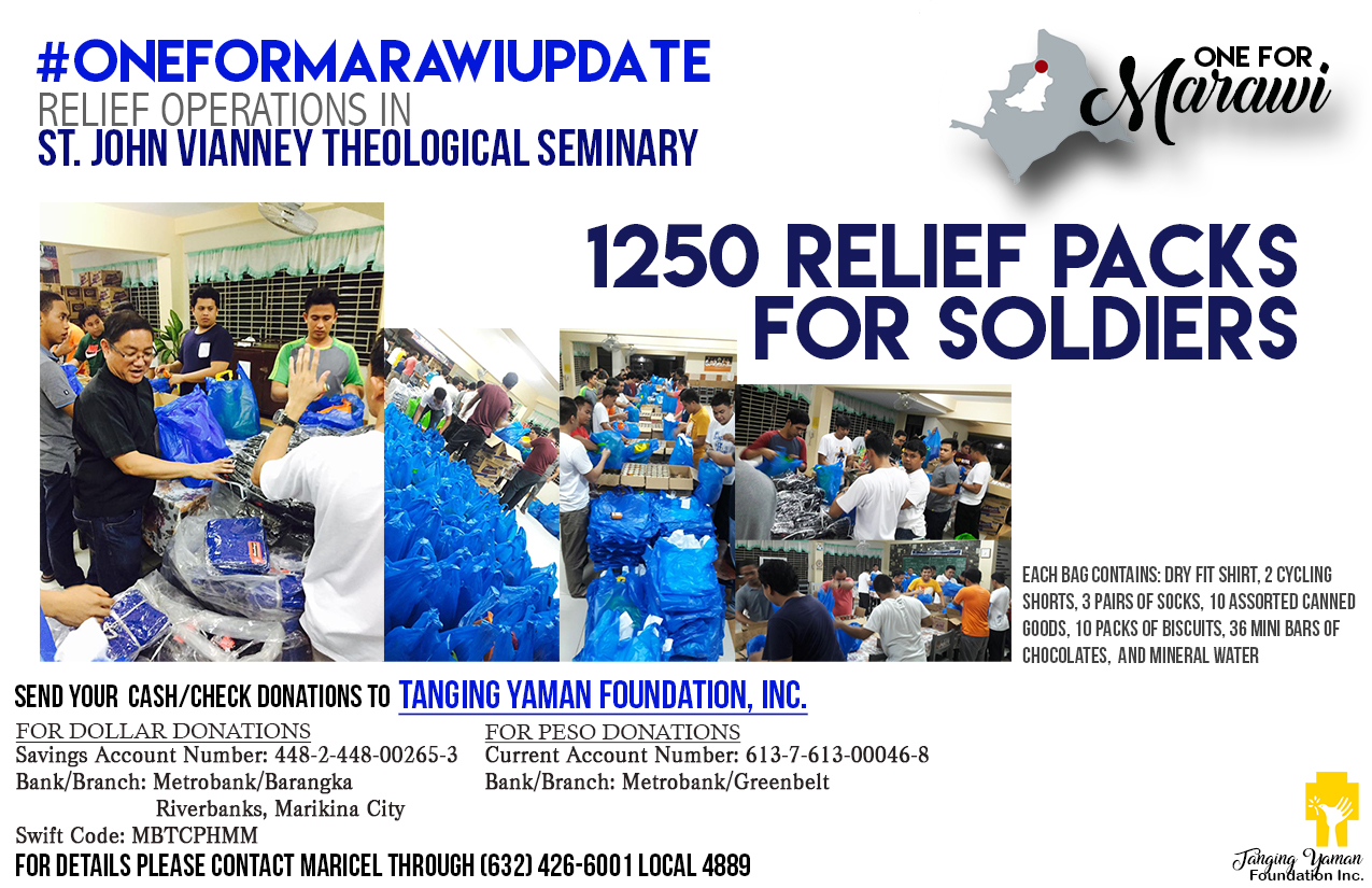 for website SJVTS RELIEF OPS